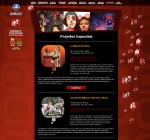 Campanha de Popularização Teatro e Dança Eventos