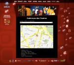 Campanha de Popularização Teatro e Dança Teatros