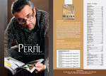 Revista Nova Lima Perfil Midia Kit