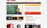 Portal Mano Down Website