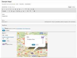 map-press-plugin wordpress