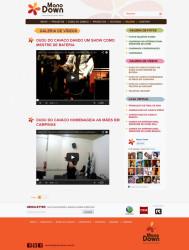 portal síndrome de down manodown-galeria-videos