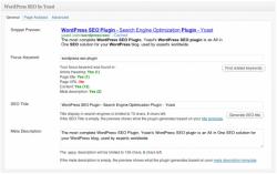 wordpress-seo-plugin-yoast otimização de sites